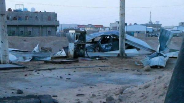 الخارجية الأمريكية تدين هجمات الحوثي بمأرب: المليشيات عقبة بطريق السلام