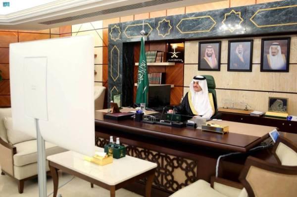 أمير الشرقية يرأس الاجتماع التاسع للإسكان التنموي ويطّلع على الإنجازات