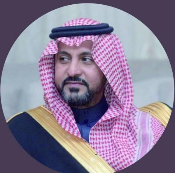 سعود بن خالد لـ