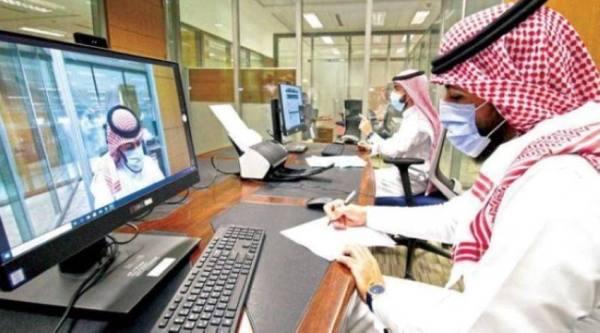 توسيع الخدمات الحكومية عبرالجوال والأجهزة الذكية