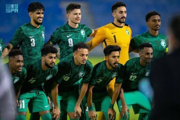 كأس اتحاد غرب آسيا: الأخضر الأولمبي يلتقي الأردن غدًا
