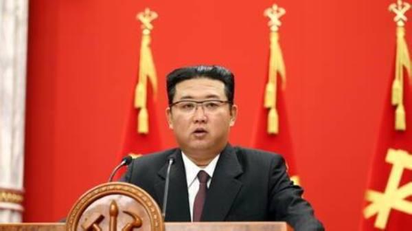 زعيم كوريا الشمالية يهاجم واشنطن: