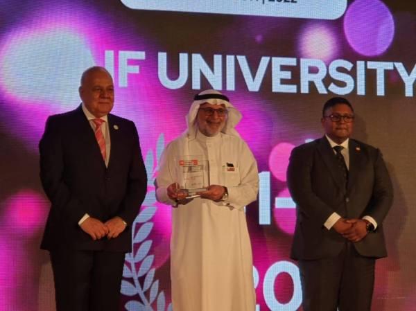 جامعة الطائف تدخل تصنيف QS العالمي