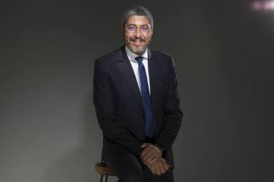 Adel El Fakir, Director General of ONMT