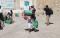 مركز الملك سلمان للإغاثة يدشن مشروع الحقيبة الشتوية في تعز                                              (واس)